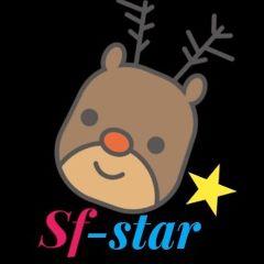 Sf-star ☆☆☆