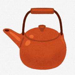 ほうじ茶さん