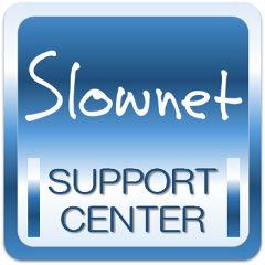 Slownetサポートセンターさん